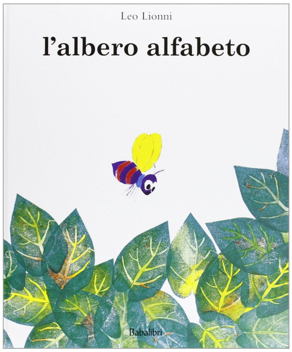 Un nuovo bellissimo libro di Lionni!!!