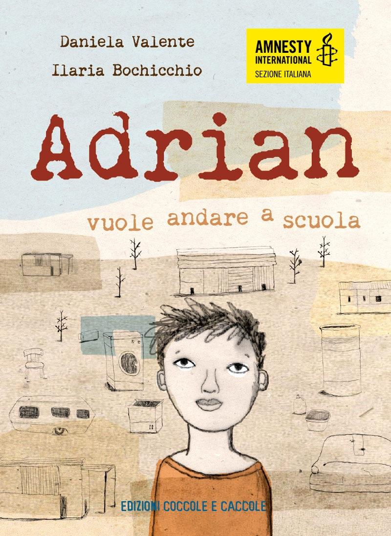 Storie di bambini rom