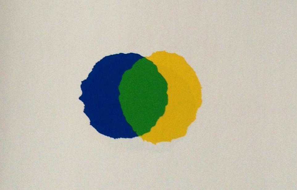 W Piccolo blu e Piccolo giallo!!!