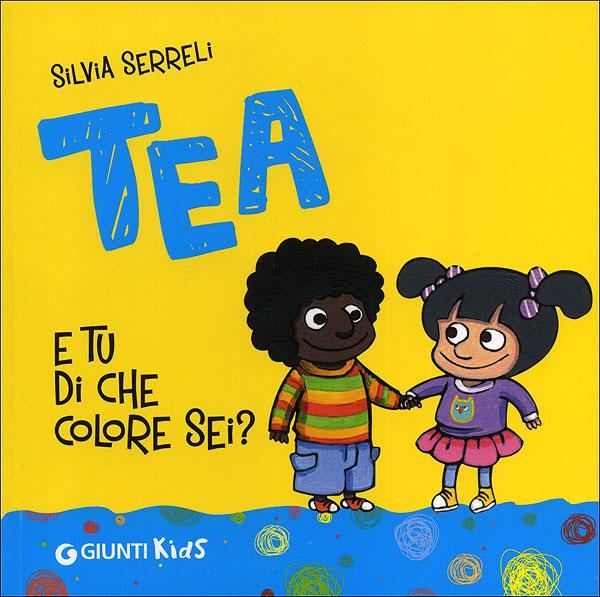 Tea e la diversità