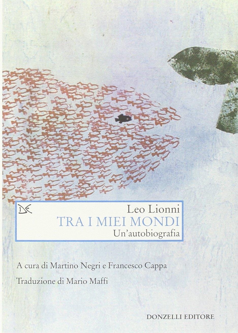 Autobiografia di Leo Lionni