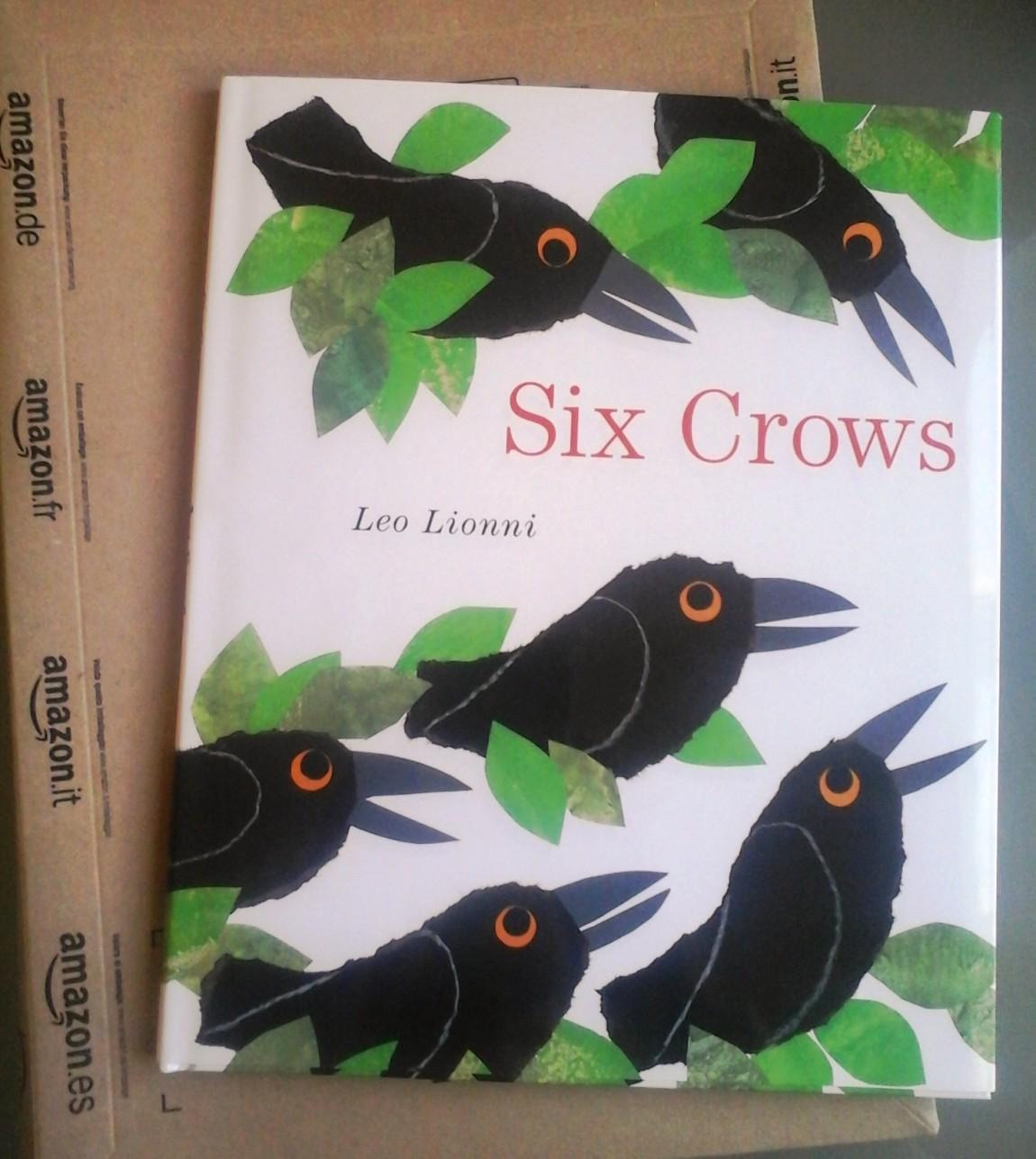Six Crows: la guerra dei corvi