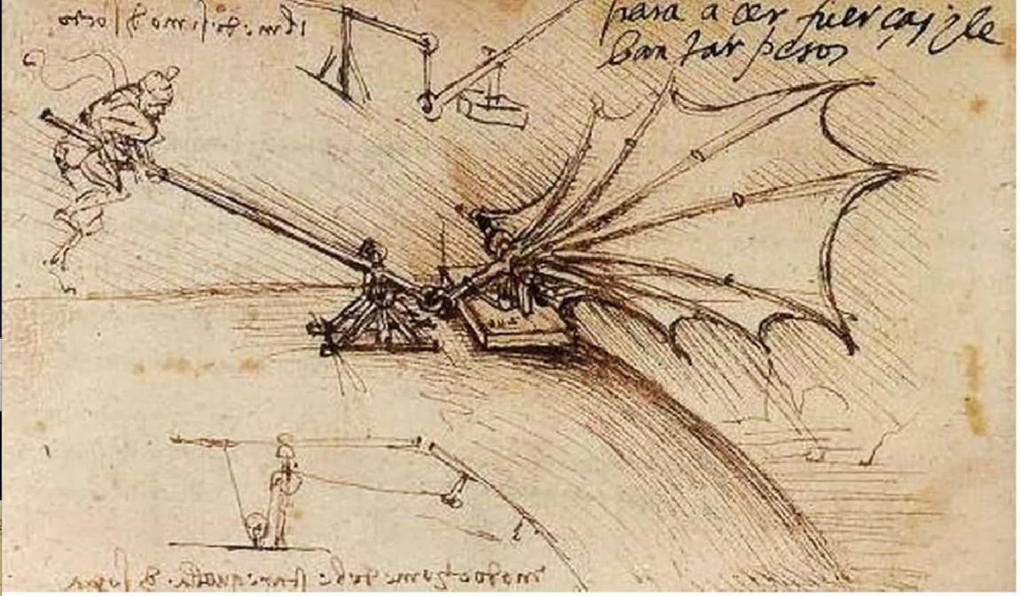 Leonardo da Vinci: un genio raccontato ai bambini