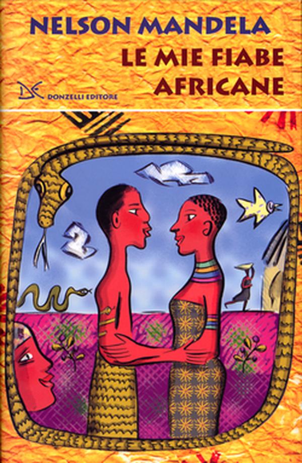 Mandela e le sue fiabe africane